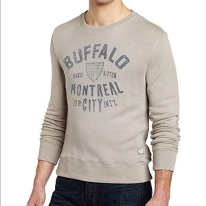 Buffalo David Bitten Mens Felix Sweatshirt